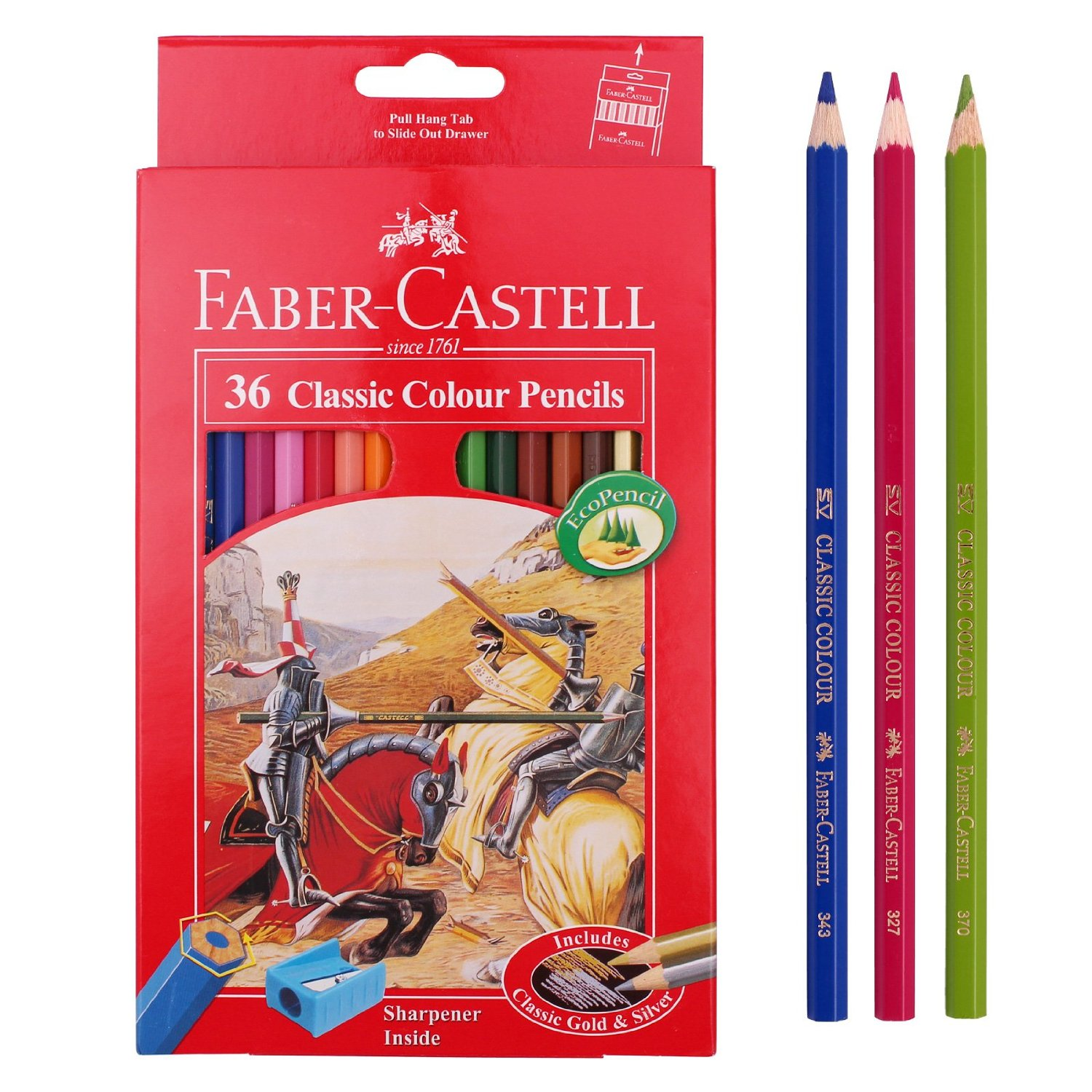 buy colored pencil faber castell 48 color best colored pencil for