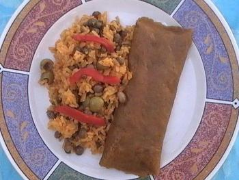 Puerto Rican Pasteles Buy Pasteles Product On Alibaba Com