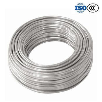 Annealed Soft Drawn Solid Aluminum Tie Wire 6awg 4awg 2awg Astmb609 ...