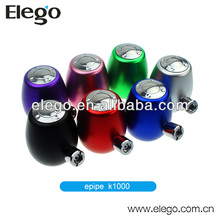 High Quality Smoking Epipe Kamry K1000 Mod 18350 Mechnical Mod