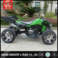 Brand new Jinling JLA-13A-09-14 quad bike 110cc