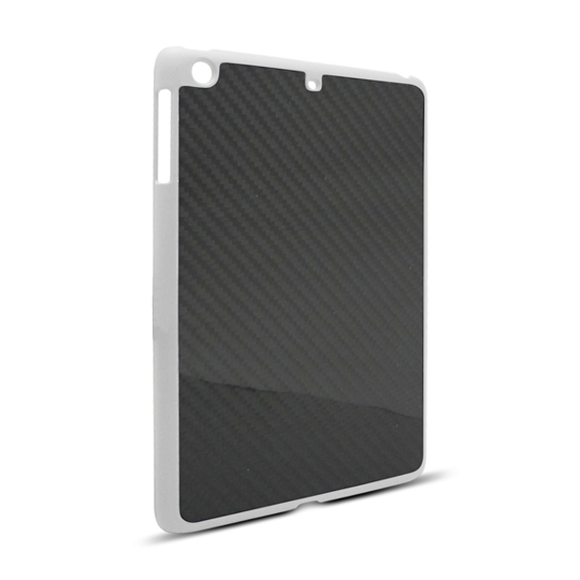Custom Carbon Fiber Protective Case For iPad Mini3