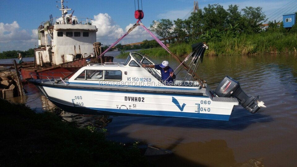 High quality aluminum fishing boat for sale buy for Cheap fishing boats for sale