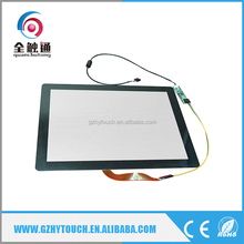 China Manufacturer Resistive Glass+Film Open Frame Thin Usb Lcd Touch Screen