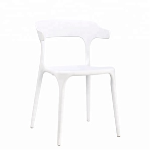 Special design high quality colorful polypropylene chair dining chair outdoor chair
