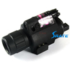 SR-JGSD laser pointer sight scope with LED light