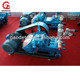 Triplex 350L high pressure oilwell mud pumps