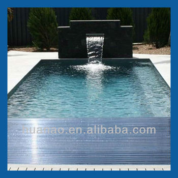 Landscaping Water Fountain Water Blade Water Feature