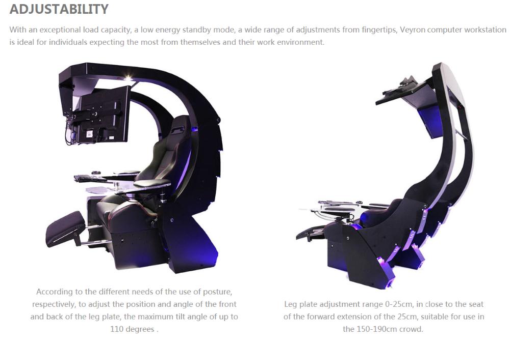 Htb Xx Pxxxxxarxvxx Xfxxxd on Zero Gravity Furniture