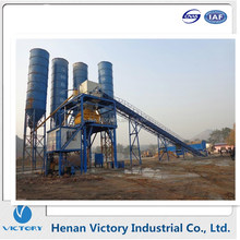 High tech Concrete batching plant price made in China