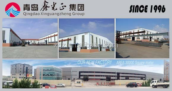 steel structure workshop/warehouse materials manufacture made in china