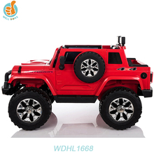 WDHL1668 Most Popular Kids Jeep Model, New Electric Car For Kids To Play