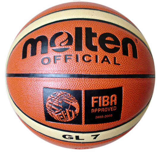 custom Molten GG7 GL7 GG7X PU leather basketball ball wholesale price