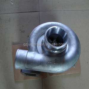 Diesel engine spare parts 4LF-302 Turbocharger 312100 1W9383 188127 Turbo  used for Caterpillar Earth Cat 966 with 3306 Engine