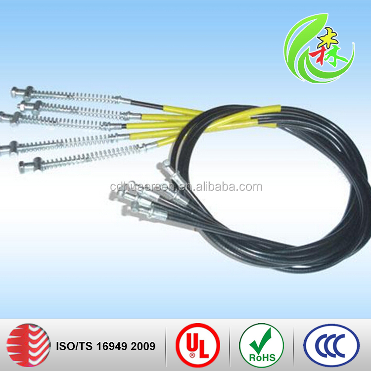 Fantastic Female Auto Connector With Rubber Boot Electrical Wiring Harness Wiring Digital Resources Funapmognl