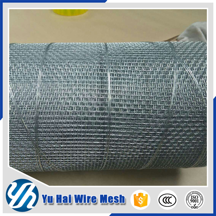 304 306 316 stainless steel square wire mesh
