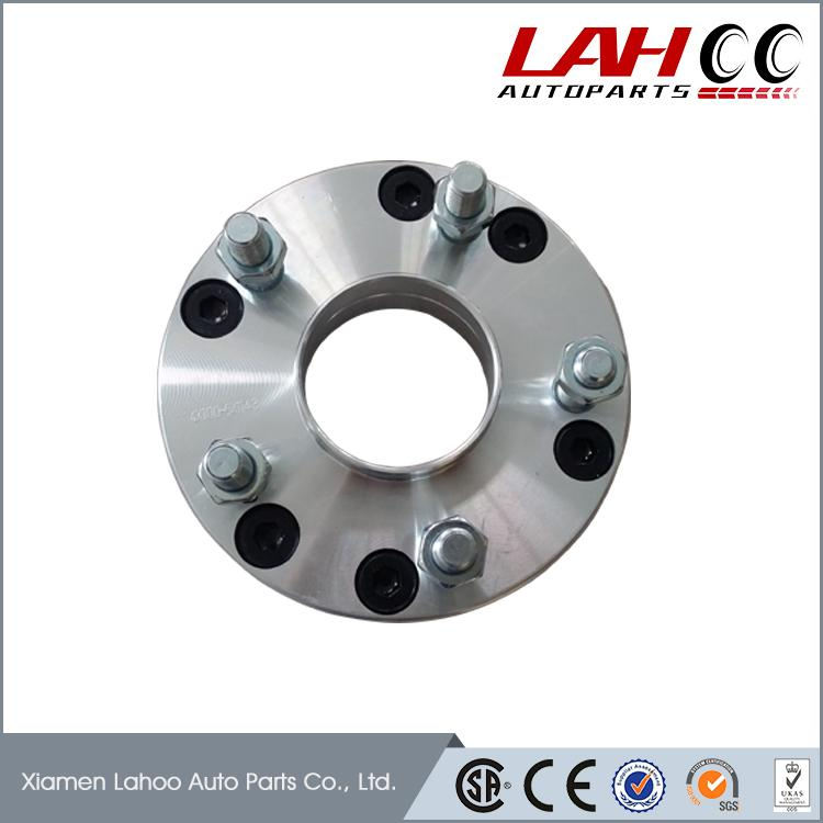 Aluminum alloy wheel adapter 4x100 to 5x114.3