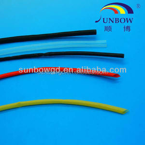 ptfe Sleeve heat shrinkable , Electronic , Insulation , Transformer