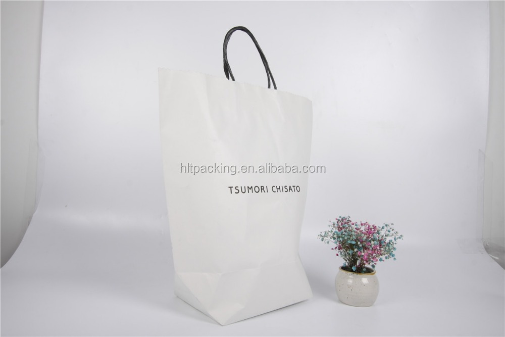 Jewelry Paper Shopping Bag