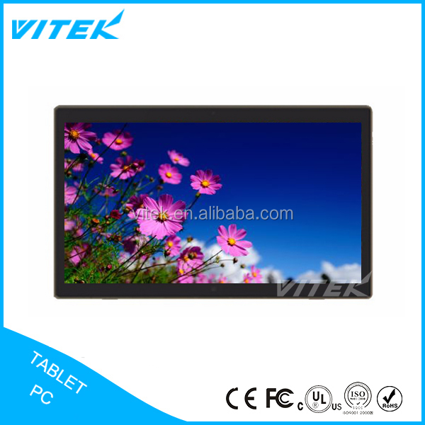 made in china factory 17 inch all-in-one PC, alibaba best selling ouch all in one computer