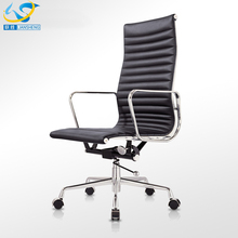 Modern comfortable high back leather office chair executive chair office chairs china