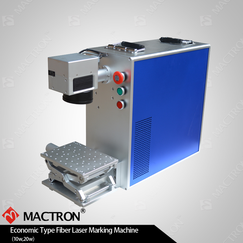New Design Cost of Hand-Held Portable Fiber Laser Marking Machine On Acrylic For Sale Provided In China