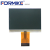 High Quality FSTN Cog Type Positive Transflective 128x64 cog graphic lcd display with Ce Compliant
