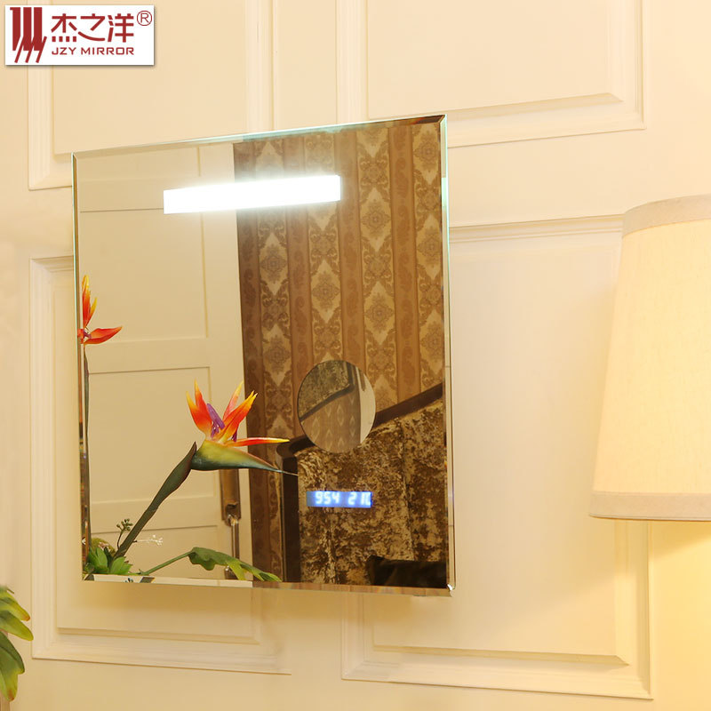 Interior Or Decorative Side Lights For Bathroom Mirror