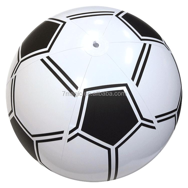 9690c145a Promoção Bolas De Futebol De Praia Inflável Do Pvc - Buy Bola De ...