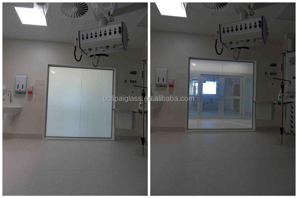 Remote Control Pldc Smart Glass,Switchable Smart Glass