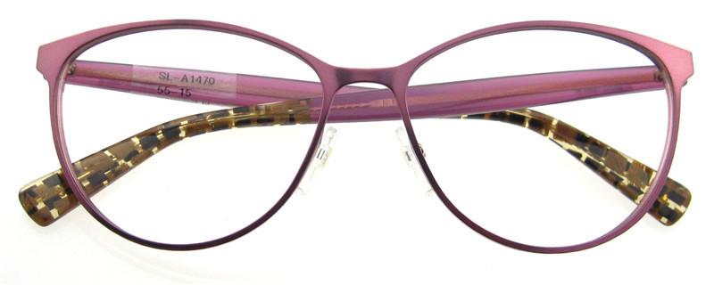 Cross Eyewear For Women New Product Eyeglasses Frame Oem - Buy ...