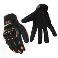 Factory ProBiker Motorcycle Racing Gloves