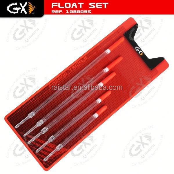 Hotsale High Quality Plastic Fishing Float Kits in Best Price fishing lure molds