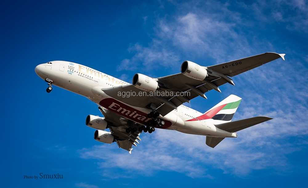 shenzhen aggio free service air freight for Air Shipping Service China to Zambia