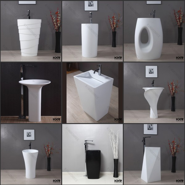 Italian classic bathroom wash basin designs for dining for Dining room wash basin designs