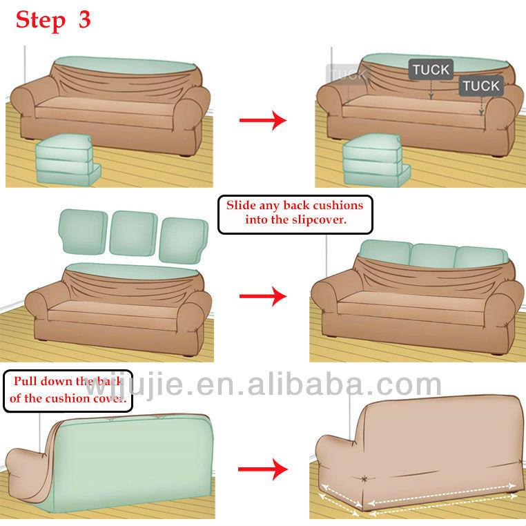 Ed Sofa Covers