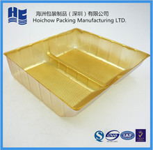 Customized Large PVC vacuum formed plastic tray