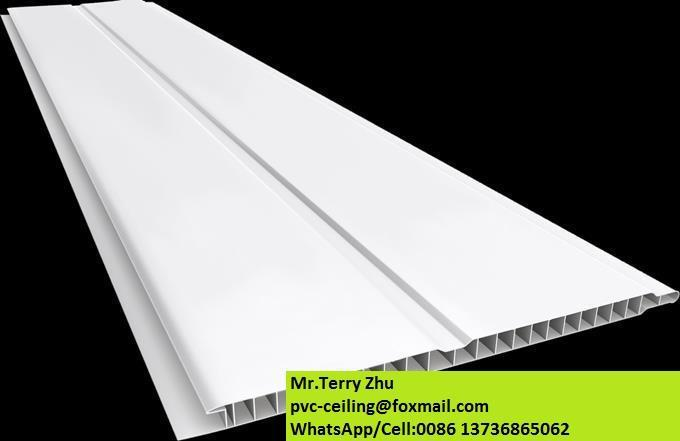 Printed Color Pvc Tongue And Groove Ceiling Panel Buy