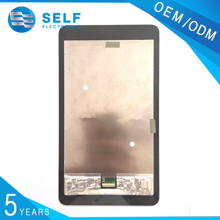 Smart Phone Repair Parts Tablet LCD with touch screen Digitizer For ASUS FE171
