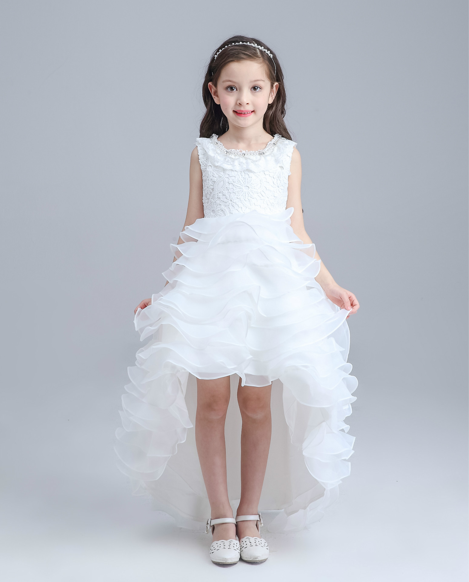93d74f638a2 Detail Feedback Questions about Latest Red Tailed Children Dress ...