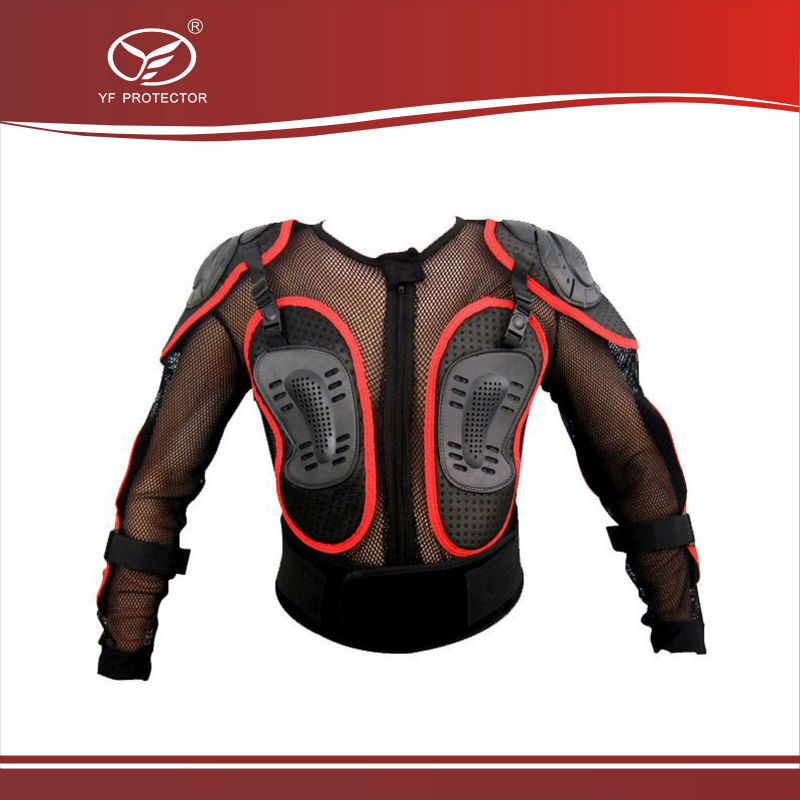 CE Standard Bike&Motorcycle Body Armour