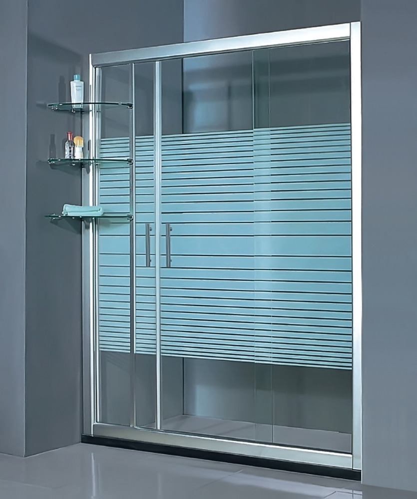 Stainless Steel Glass Shower Door Hardware, Stainless Steel Glass ...