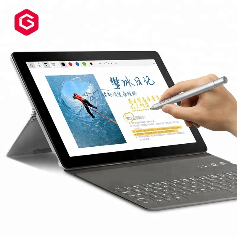 High quality Tablet PC 4G WIFI 10.1 inch Android 7.1 1920x1080 MTK Deca Core RAM 4GB/ROM 64GB 2 in 1 Handwriting Tablet PC