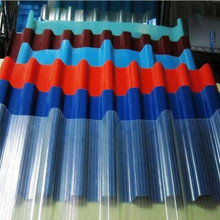 Light Transmission FRP Translucent Roofing Sheets/Fiberglass Corrugated Roofing Panels/ Clear Roof Panel Alibaba Export