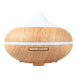 Electric household indoor humidification air gx aromatherapy essential oil diffuser