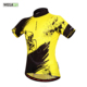 Wosawe 2017 OEM Service Cycling Jersey for Mens Mountain Bike t Shirts Funny Cycling Jerseys