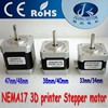 Featured product Nema 17 Stepper Motor for 3D Printer