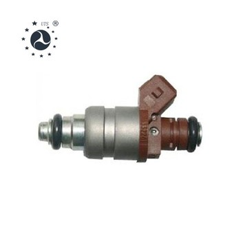 Spare Parts Auto Parts Fuel Injector For Chevrolet Optra Lacetti ...