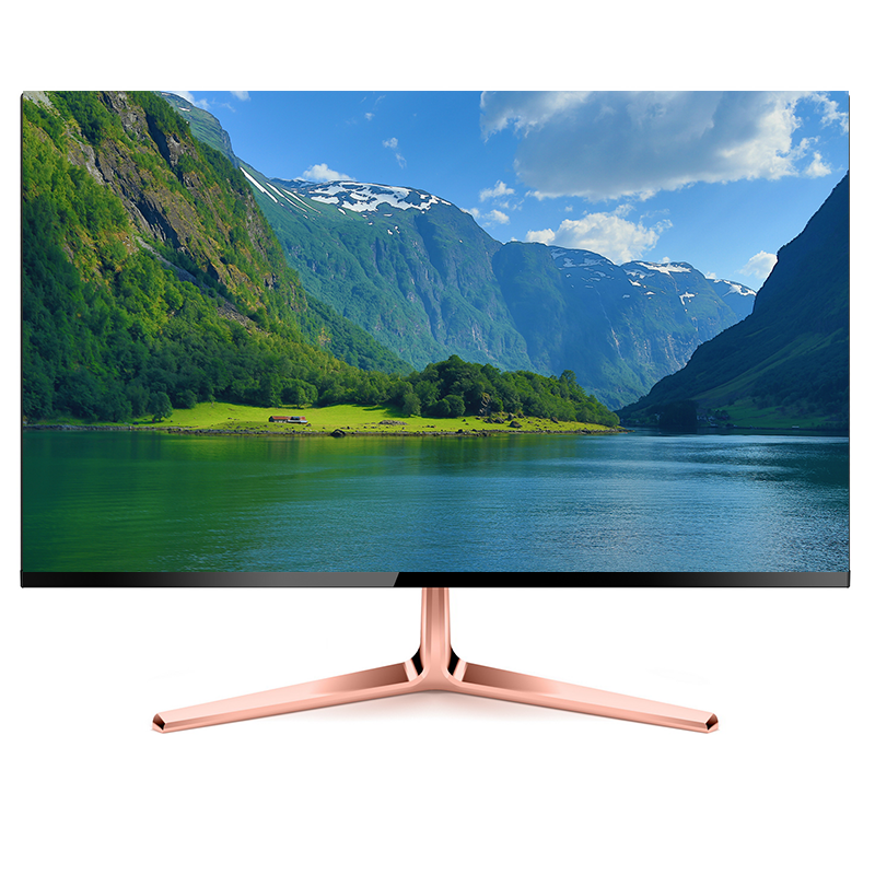"Retail systems 1080p 24 "" Curved led good monitors for gaming"