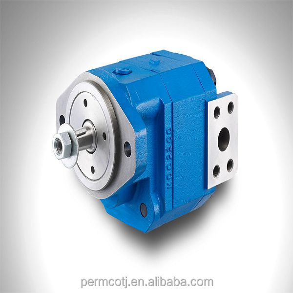 PERMCO P7600-F140NP367 6G-R for LiuGong ZL50C loader 11C0015 gear pump CLG856 working pump